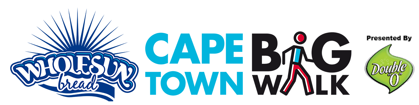 Cape Town Big Walk